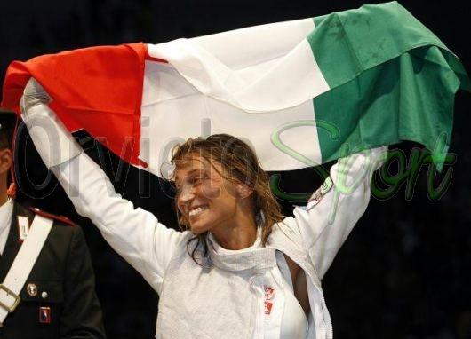 Il CONI Terni saluta le medaglie olimpiche umbre