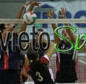 Il Volley Team a Gualdo la spunta al Tie Break