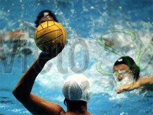 Pallanuoto: eccellente vittoria dell'Aquarius Orvieto