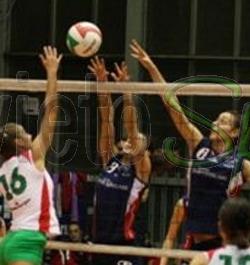Volley Team Orvieto, derby alla Ternana ma bella prova delle orvietane