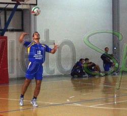 Libertas Orvieto Volley è ancora vittoria