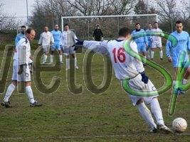 2° turno di Coppa di Lega UISP calcio a 11