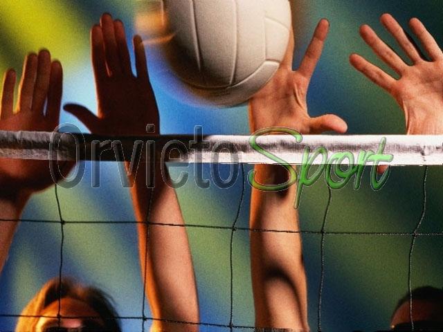 Grande attesa per il derby di volley in Ia divisione