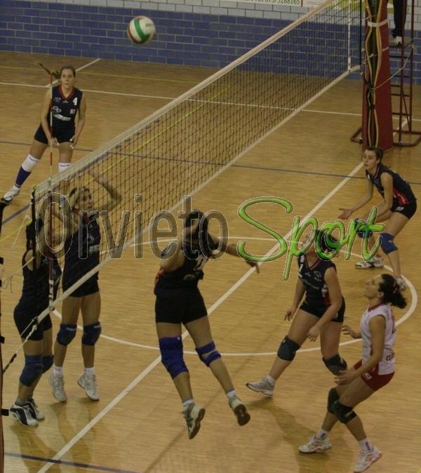 Il Volley Team Orvieto sabato ospita il Corciano