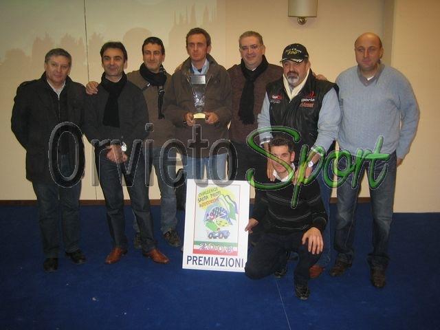 """Alla Castellana il """"Gran Trofeo Organizzatori Style Cup"""" 2008"""