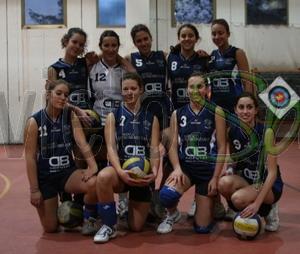 Volley Team Orvieto, Serie C e Prima Divisione in casa prima gara del 2009