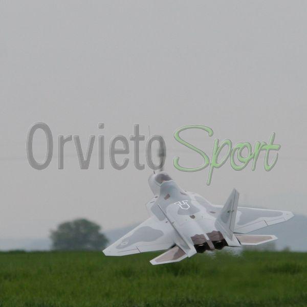 Aeromodellismo: a Torre Alfina la 1a prova della Coppa Italia F4J