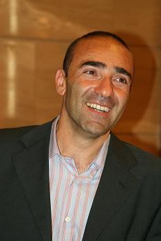 Filippo Beco è il nuovo Assessore Provinciale allo Sport
