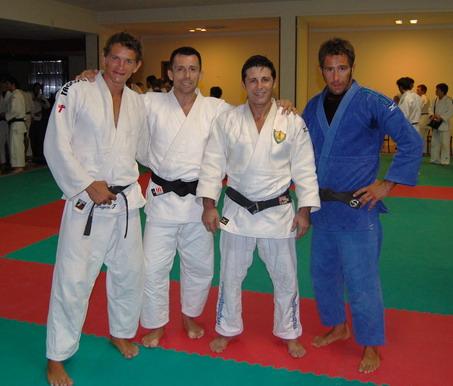 "Undicesimo Judo Camp ""Umbria e Vacanza Sport"""