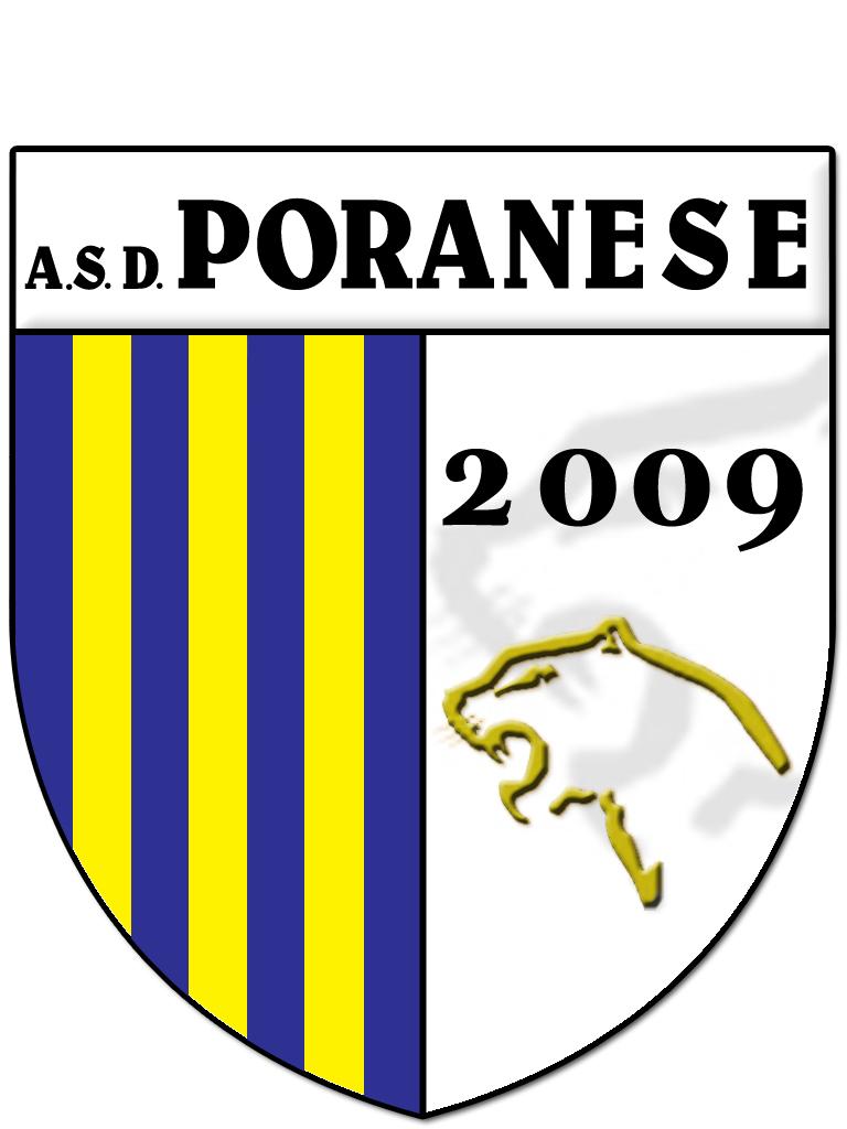 Oggi si presenta la nuova Poranese Calcio