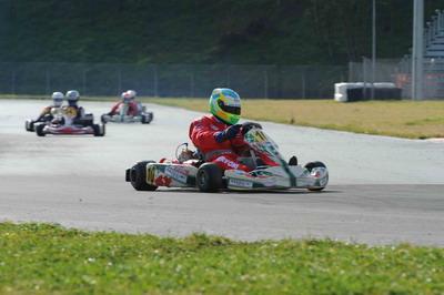 "Trofeo KART ""Santa Rosa"""