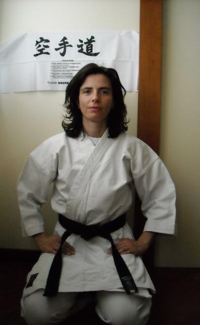 Il Karate a scuola. Bolsena, formazione e divertimento