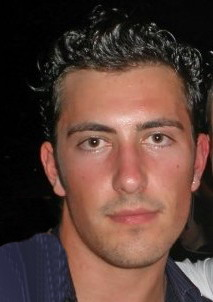 Luca Profili, numero uno dell'Atletico Montecchio