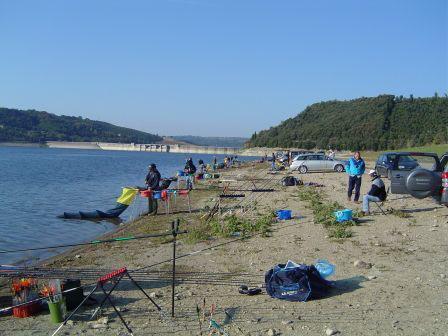 La CLT-TERNI vince il Campionato provinciale di Serie C di pesca al Colpo 2010
