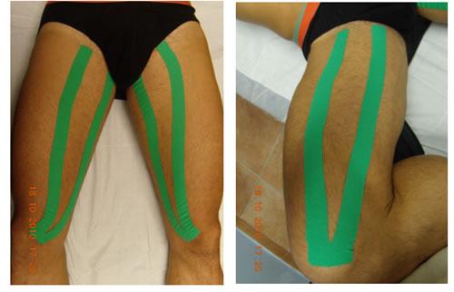 Pin gambe esercizi a corpo libero per le cosce leggi l for Interno coscia a corpo libero