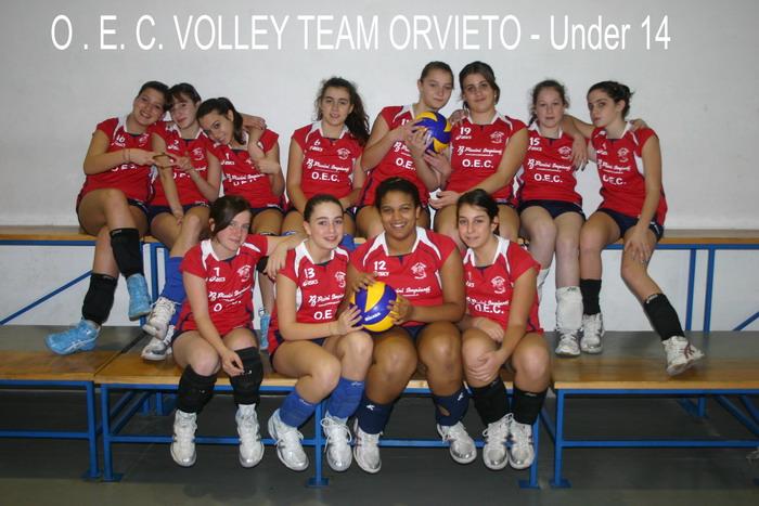 OEC Volley Team Orvieto liquida Bastia e va in Finale Regionale