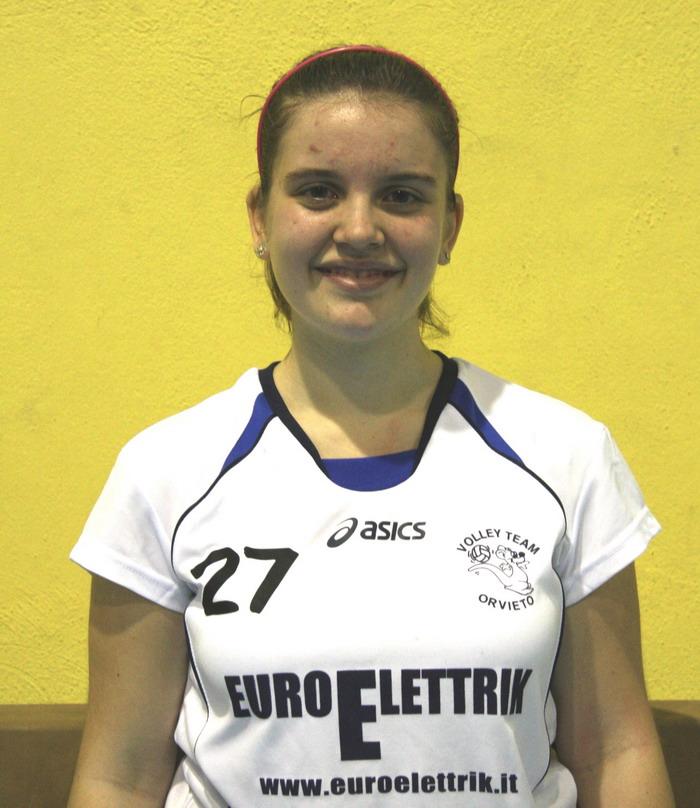 Volley Team U16, bene contro Crediumbria