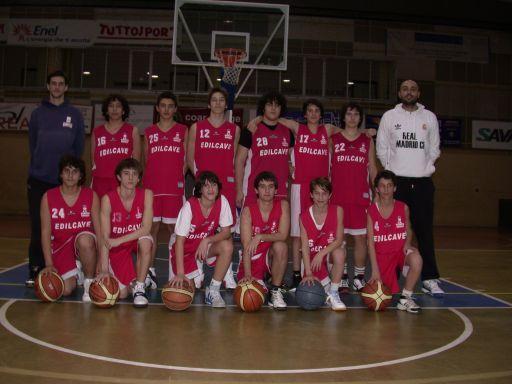 Orvieto Basket: U15 primi del girone, U19 perdono contro la UISP Perugia
