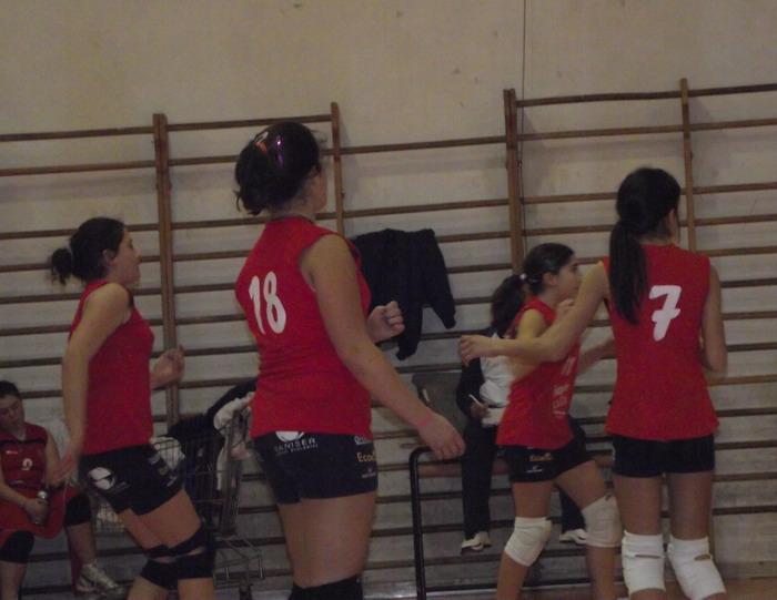 Volley Team u13, finale provinciale!