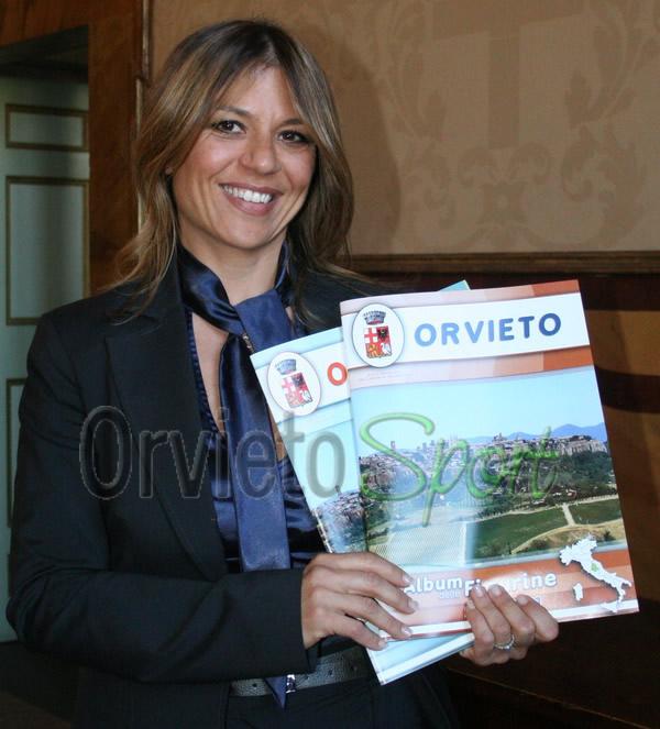 FIGURINE !!! In vendita gli Album dello Sport Orvietano
