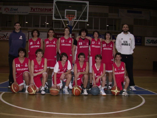 Orvieto Basket u15, sempre al comando della classifica