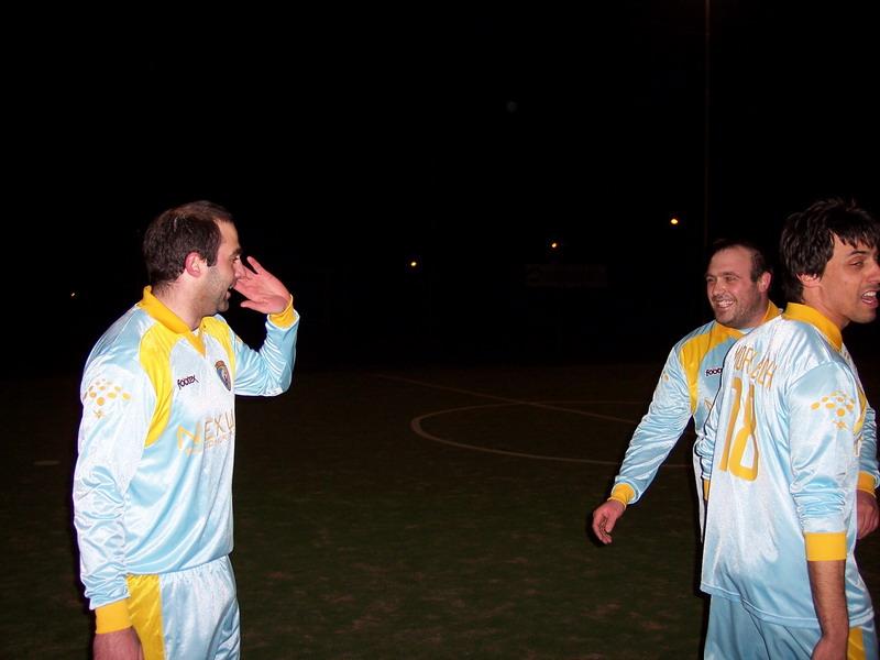 Calcio a 5 Uisp, penultima giornata del campionato