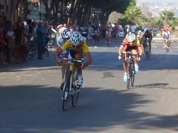 Alfina bike team: Cirilli show nel 36o G.P. Lido di Tarquinia