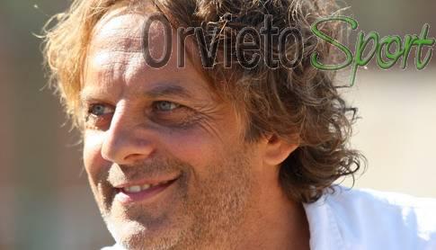 Scosse di assestamento all'Orvietana Calcio. Cioci direttore sportivo e a Cavalli la supervisione tecnica oltre alla panchina dell'Under 19