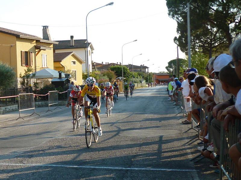 Alfina Bike Team: Tintador torna sul podio
