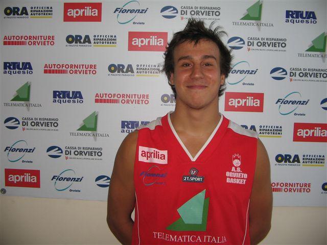 Tripletta per le giovanili dell'Orvieto Basket