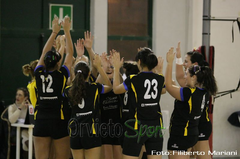 Semifinale Coppa Provinciale 1a divisione. Libertas – Bosico FOTOGALLERY