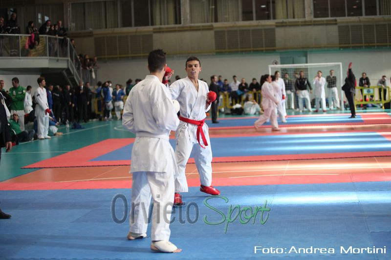 Karate 5° Open Italia al PalaPapini (fotonotizia)