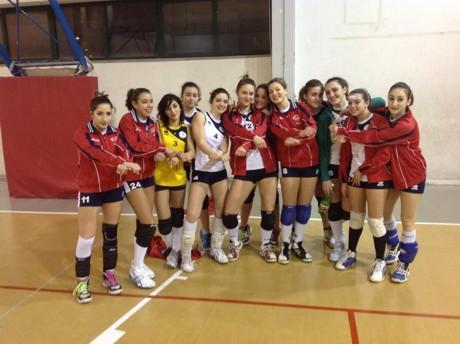 Il Volley Team Orvieto è in finale Under 16