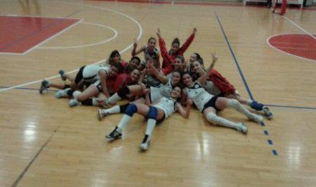 Under 16: Volley Team Orvieto mette un piede in finale