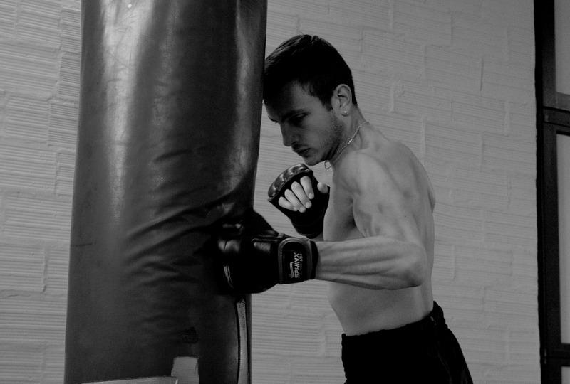 La kickboxing orvietana sbanca al Galá di Terni