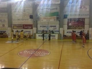 OrvietoBasket U19 vince a Umbertide e conquista le Final Four