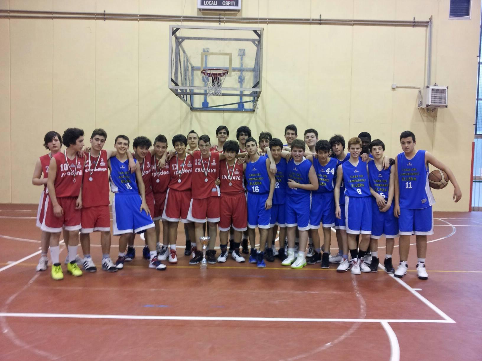 Orvieto Basket U15. La trasformazione del brutto anatroccolo. Storia della due giorni nel regno di Narnia