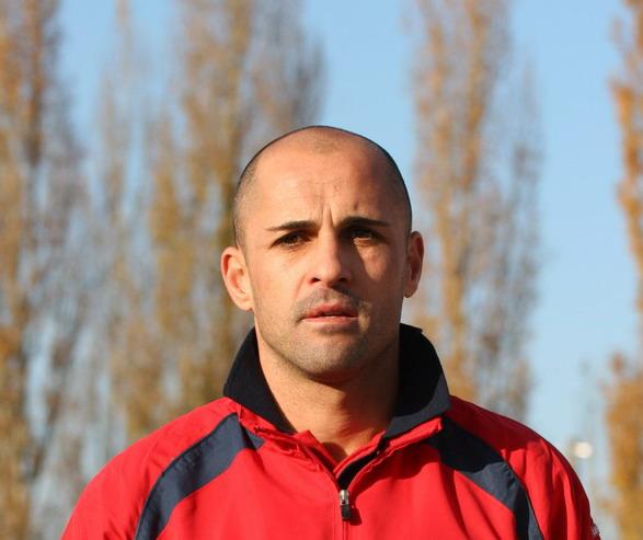 Riccardo Fatone saluta e ringrazia la Vigor Acquapendente: