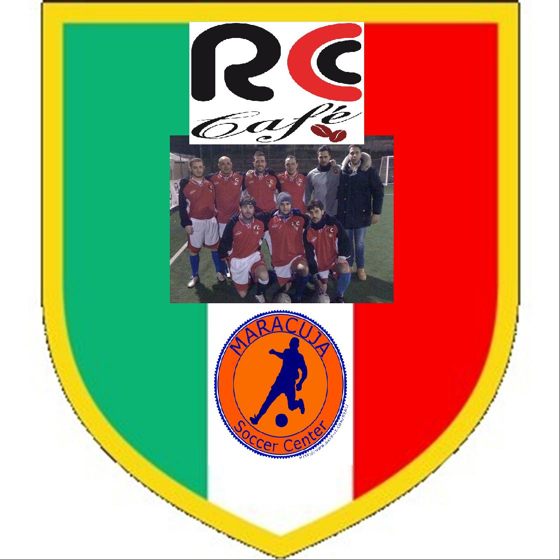 Winter League: …and the winner is: RCC CAFE'! Bar Duomo-Newarc, spareggio per la piazza d'onore