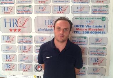 """Orvieto FC, Fabio Coppola: """"Pronto per una nuova avventura"""""""