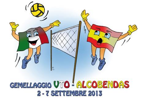 Orvieto e Alcobendas (Spagna) uniti. Il Volley Team in Spagna per il gemellaggio