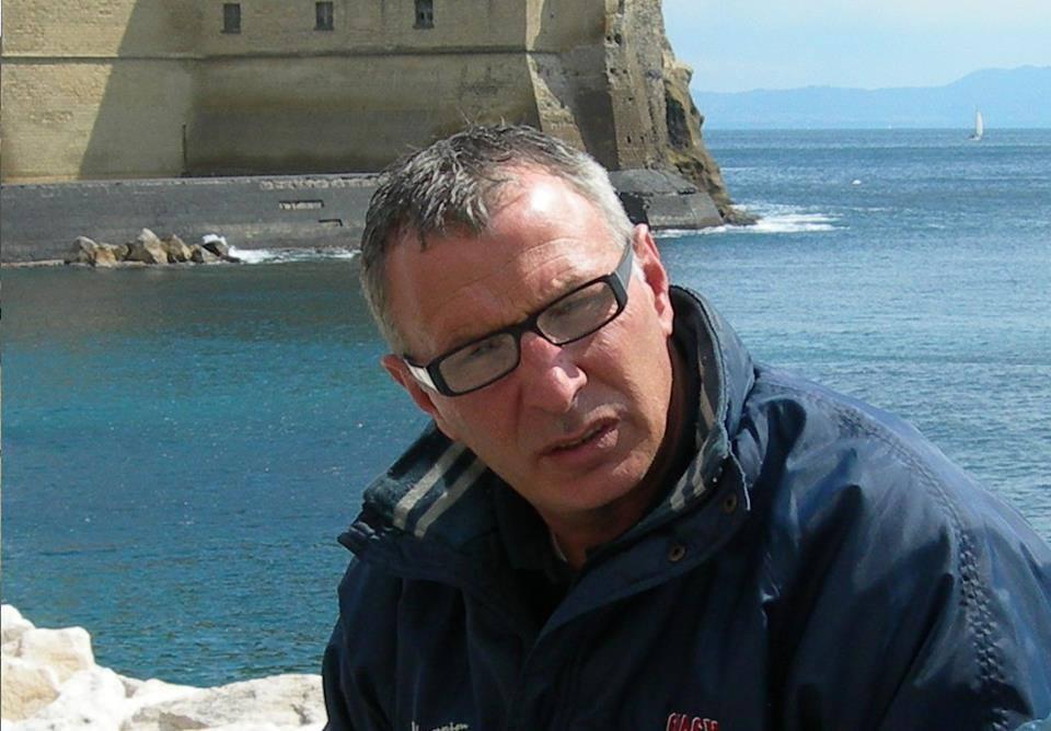 Quattro chiacchiere con Tony Valentinetti, neo coach della Ceprini Orvieto