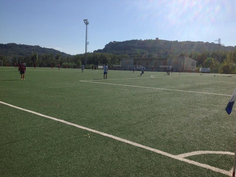 Ciconia e San Venanzo non si fanno del male: finisce 1-1