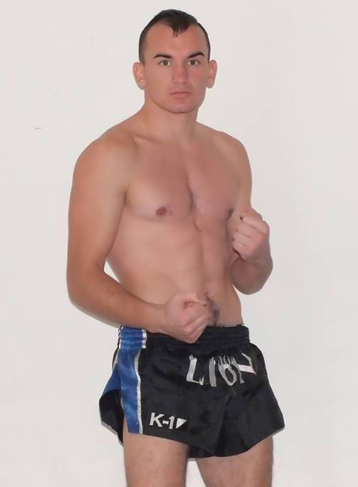 "Pavel Guzu fatica ma vince sul ring del ""Firenze Combat Day"""