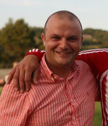 Orvietana: Andrea Montenero nuovo allenatore