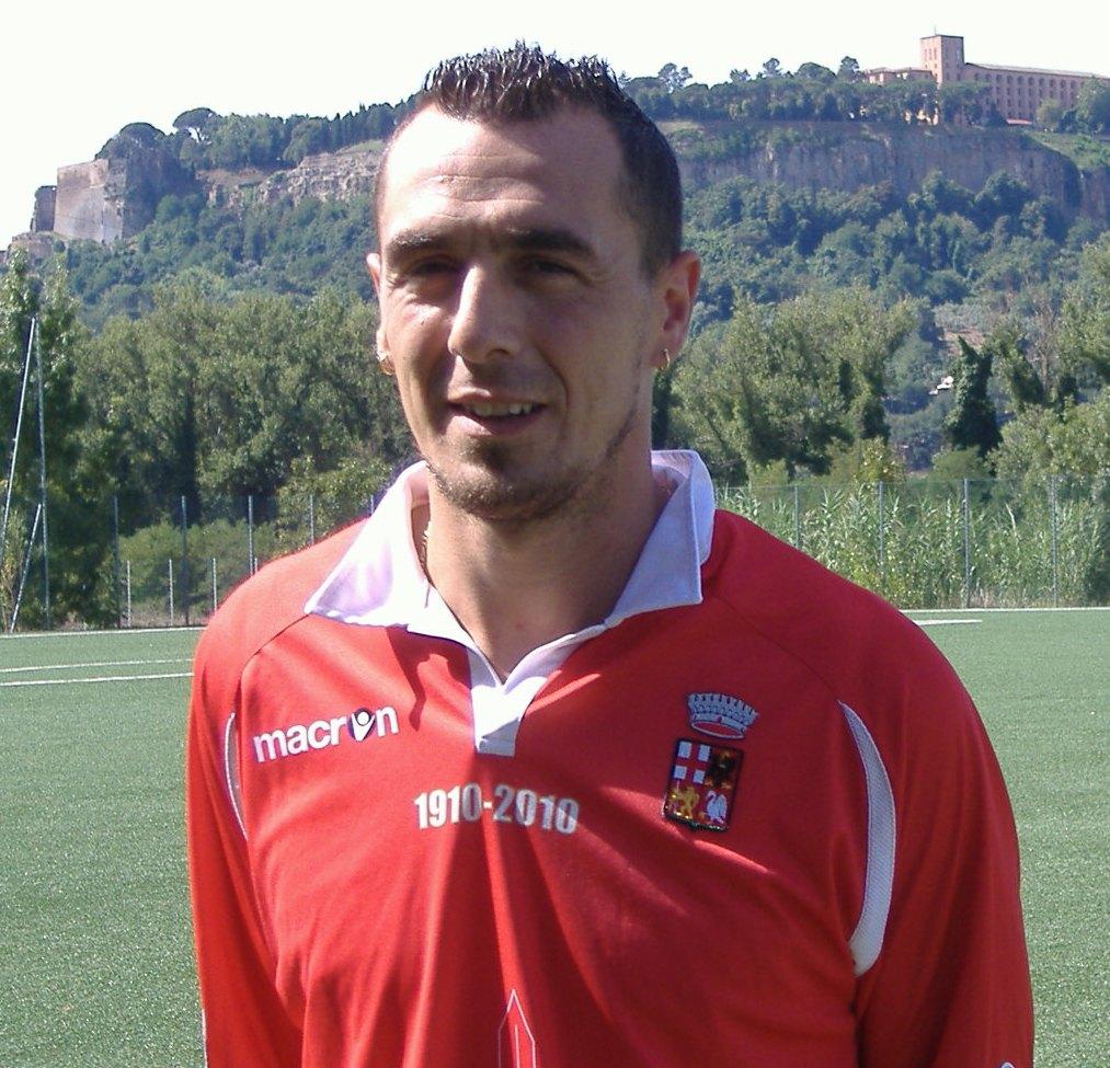 L'Orvietana passa con lo Strettura, vetta sempre a 4 punti