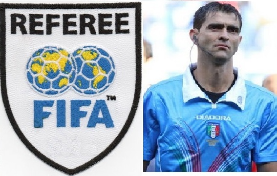 Alessandro Costanzo promosso internazionale