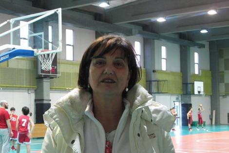 Panathlon Orvieto. Ancora due anni per l'instancabile presidente Rita Custodi