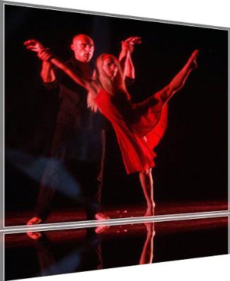 Non solo danza. Laura Famoso e la New Art School