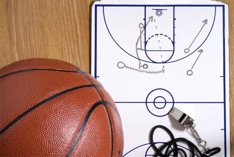 """Orvieto Basket U17. """"Onorevole sconfitta"""""""